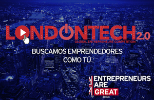London Tech Competition