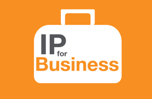 IP for Business logo