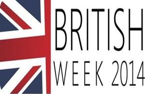 British Week 2014