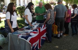 Consulate community events