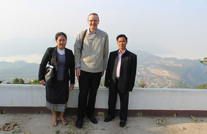 in Phongsaly