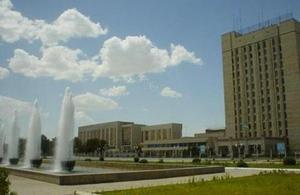 British Ambassador visits Surkhandaryo Province of Uzbekistan (Moymir.uz)