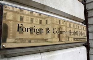 British Embassy seeks project proposal