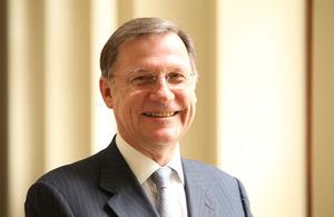 John Duncan OBE