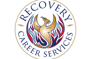 Recovery Career Services logo