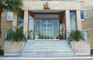 BHC Nicosia