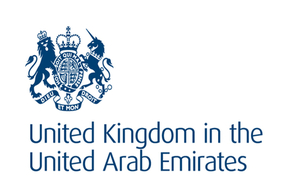United Kingdom in United Arab Emirates