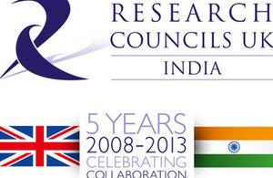 RCUK India