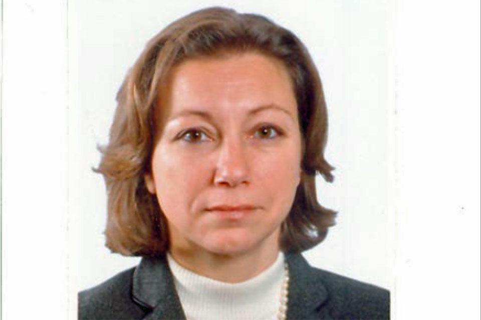 Bassma Kodmani