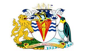 British Antarctic Territory logo