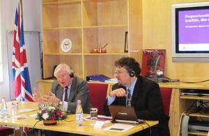 Judicial Ethics Symposium