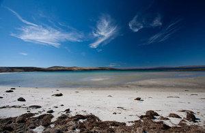 Ilhas Falklands