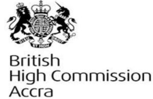 Image result for British High Commission  Accra