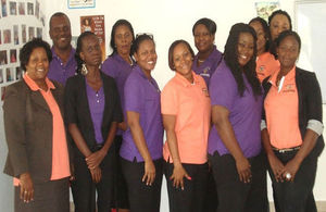 TCI social workers