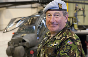 S300 army officer named chartered manager of the year