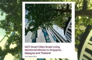Smart Cities Seminar