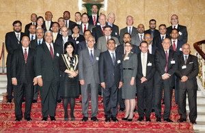 Global Islamic Finance and Investment Group