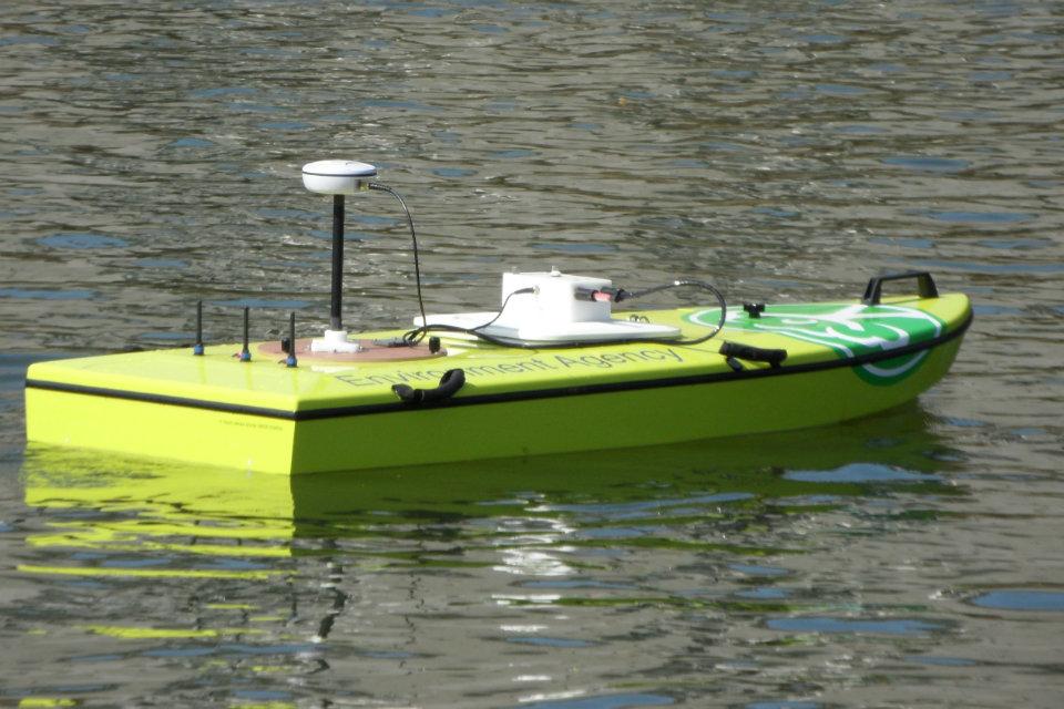 ARC boat