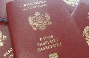Montenegrin passports