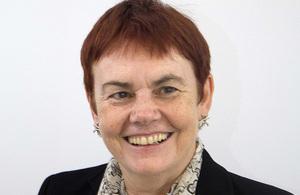 British Ambassador to Denmark Vivien Life
