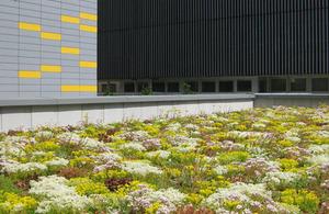 Green Roofs, Source: ZÉOSZ