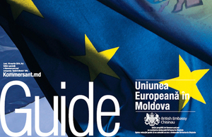 GUIDE: European Union in Moldova