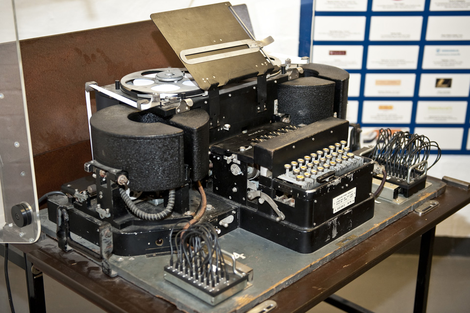 Type X machine