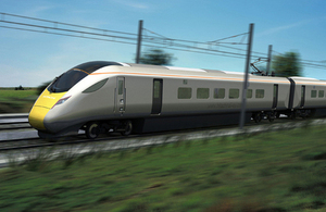 Intercity Express Programme train