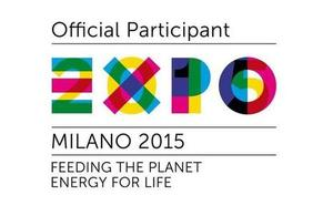 Milan Expo official logo