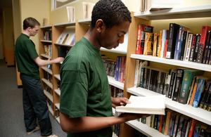 Education in custody