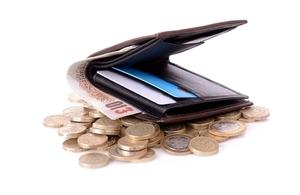 British money. Shutterstock subscription