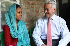 Picture: Narayan Debnath/DFID