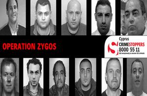 Operation Zygos