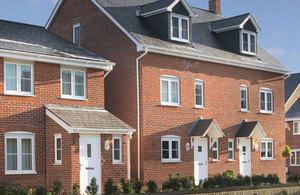 NewBuy houses.