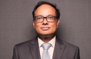 Mr Anwar Choudhury