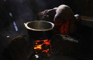 Picture: Alex Kamweru/Global Alliance for Clean Cookstoves