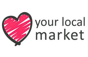 Love Your Local Market logo