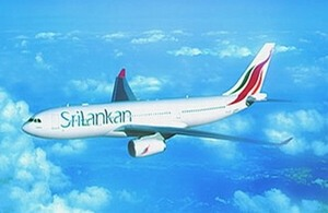 Sri Lankan Airlines joined the oneworld Alliance