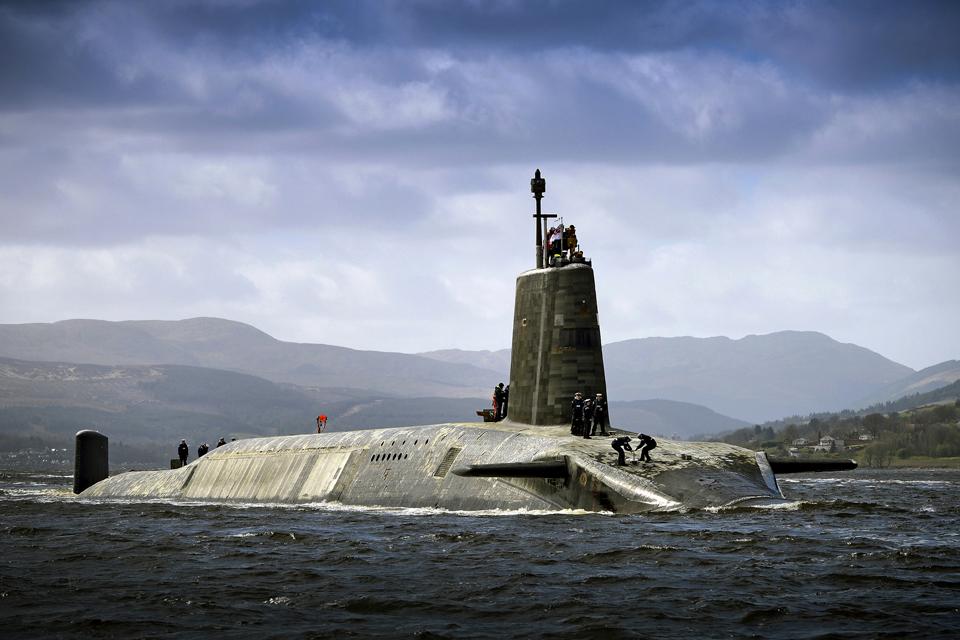 HMS Vigiliant