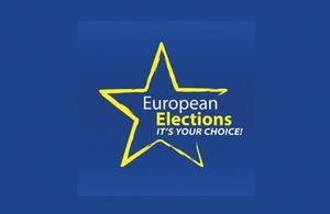 It will be the eighth Europe-wide election to the European Parliament