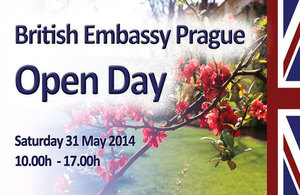 Embassy Open Day