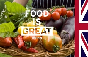 Helping UK organic producers access the Chinese market