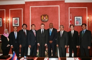 ASEAN London Committee Members