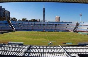 Centenario Stadium, Montevideo - Uruguay