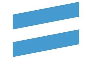 Símbolo da Campanha #LivreseIguais