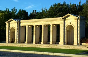 Le mémorial de Bayeux