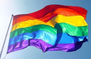 The UK embassy is encouraged by Vietnamese civil society's work on LGBT rights