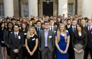 Fast track apprentices 2013
