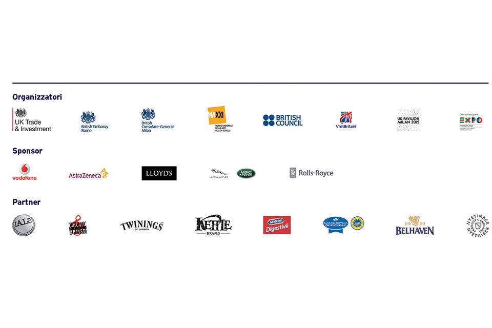 MAXXI sponsors