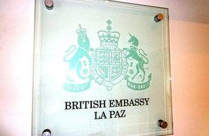 Cambios en la certificaci n del idioma ingl s para visas for Ministerio de interior en ingles